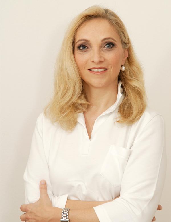 Foto: DDr. Karin Keiblinger, Zahnärztin / Fachärztin für Mund-, Kiefer- und Gesichtschirurgie